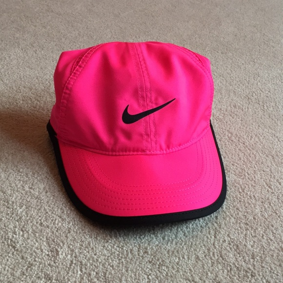 Hot pink nike hat! 5ad476a4e916
